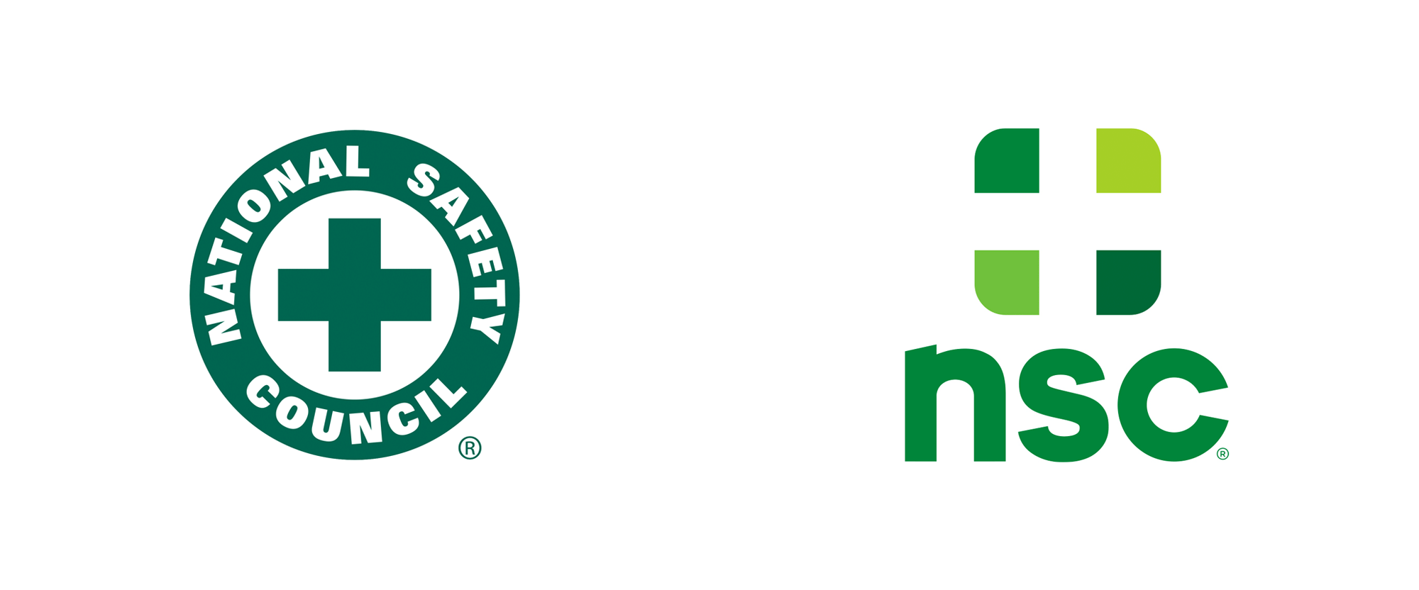 New Logo for National Safety Council