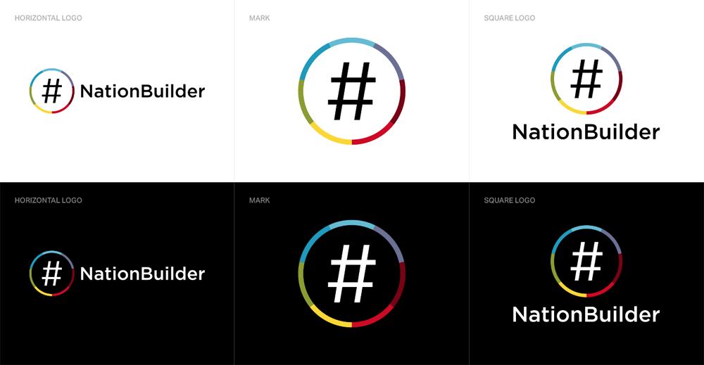 New Logo for NationBuilder
