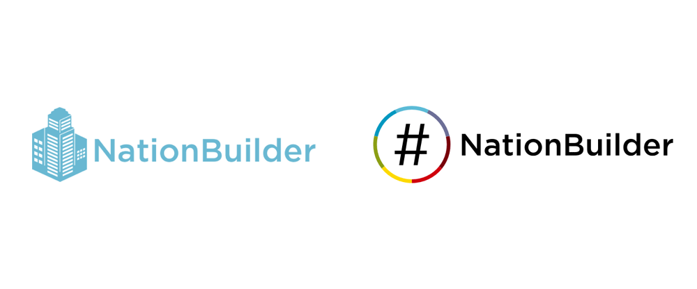 New Logo for NationBuilder
