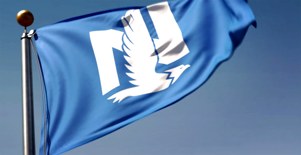 image gallery new nationwide eagle logo