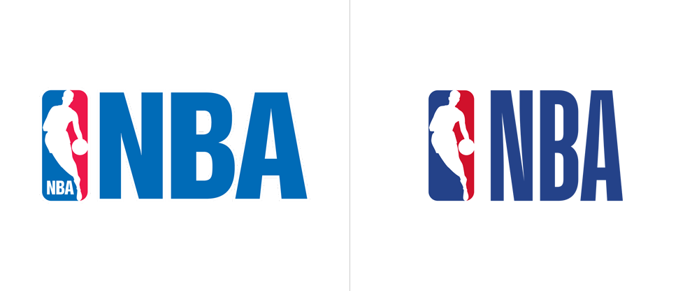 New(ish) Logo for the NBA by OCD | The Original Champions of Design