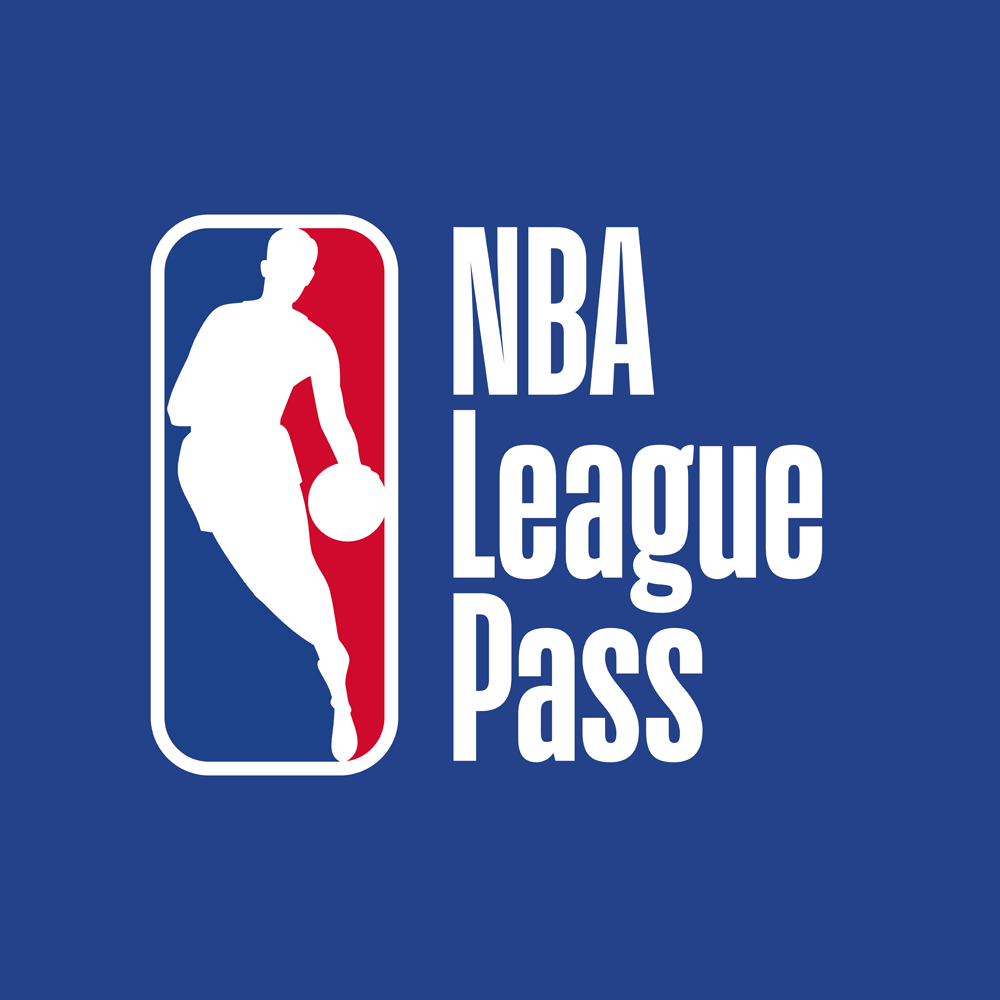 New(ish) Logo for the NBA by OCD   The Original Champions of Design