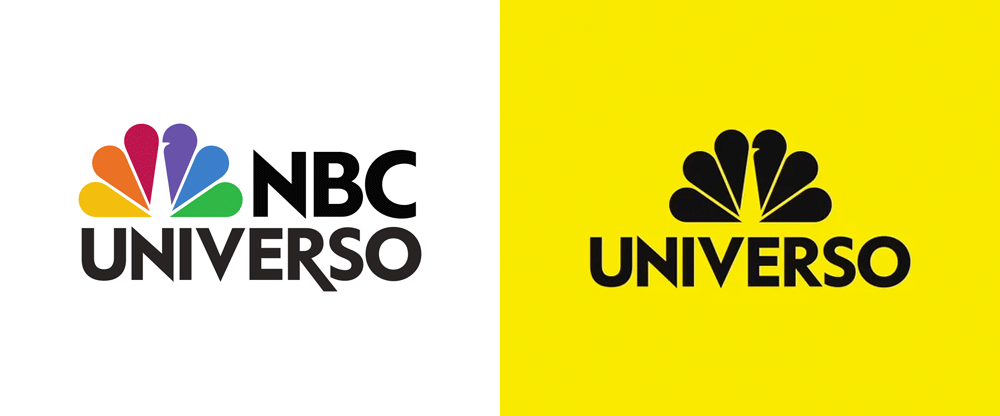 New Logo, Identity, and On-air Look for NBC Universo by Trollbäck+Company