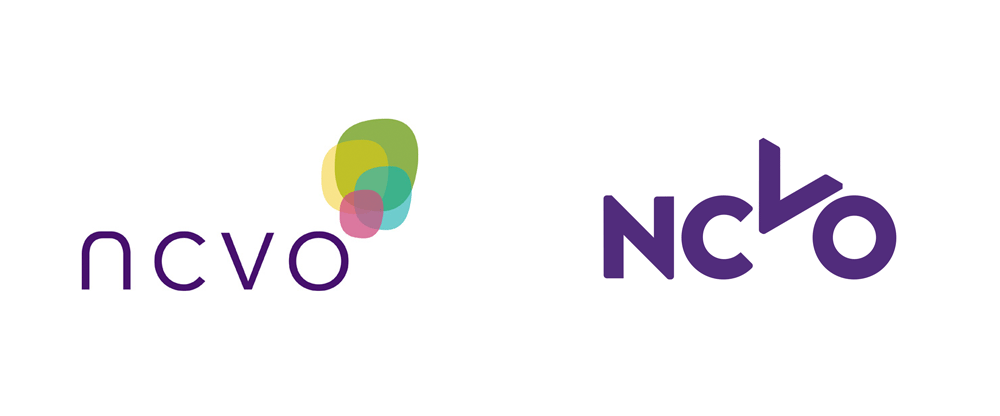 New Logo and Identity for NCVO by MultiAdaptor