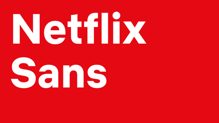 Netflix Sans