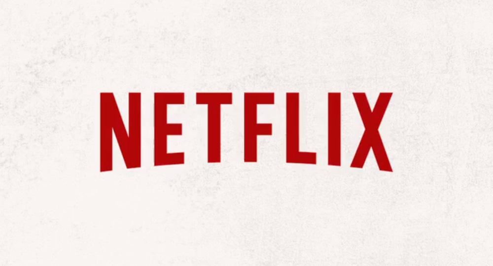 New Logo for Netflix