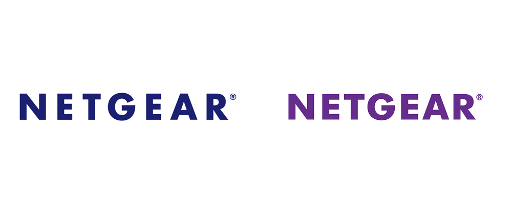 New Logo and Identity for NETGEAR by Siegel+Gale