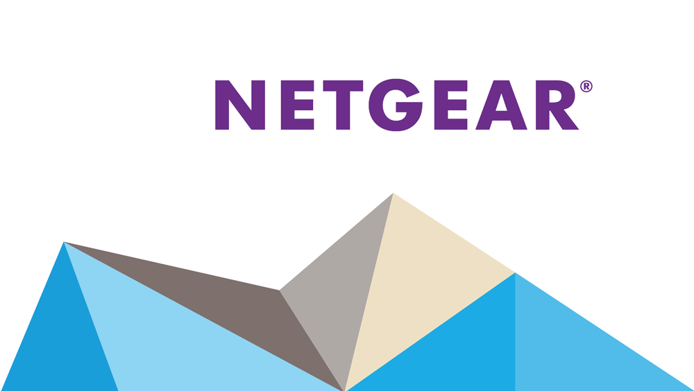 Brand New New Logo And Identity For Netgear By Siegel Gale