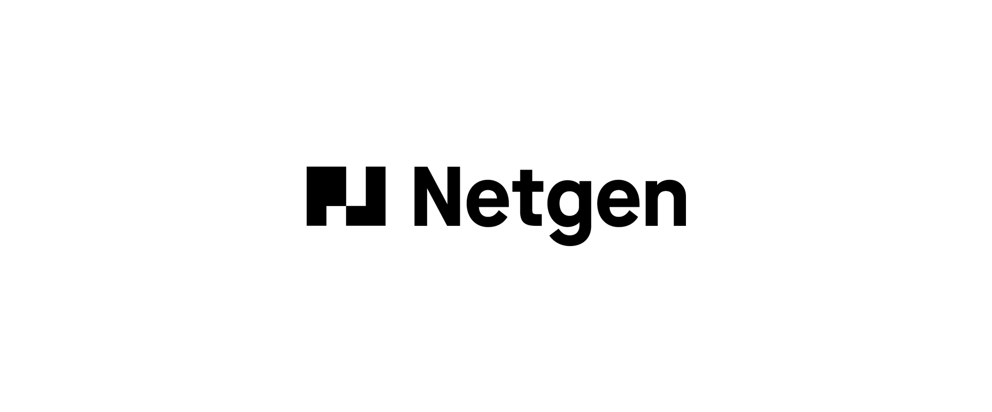 New Logo and Identity for Netgen by IDnaGroup