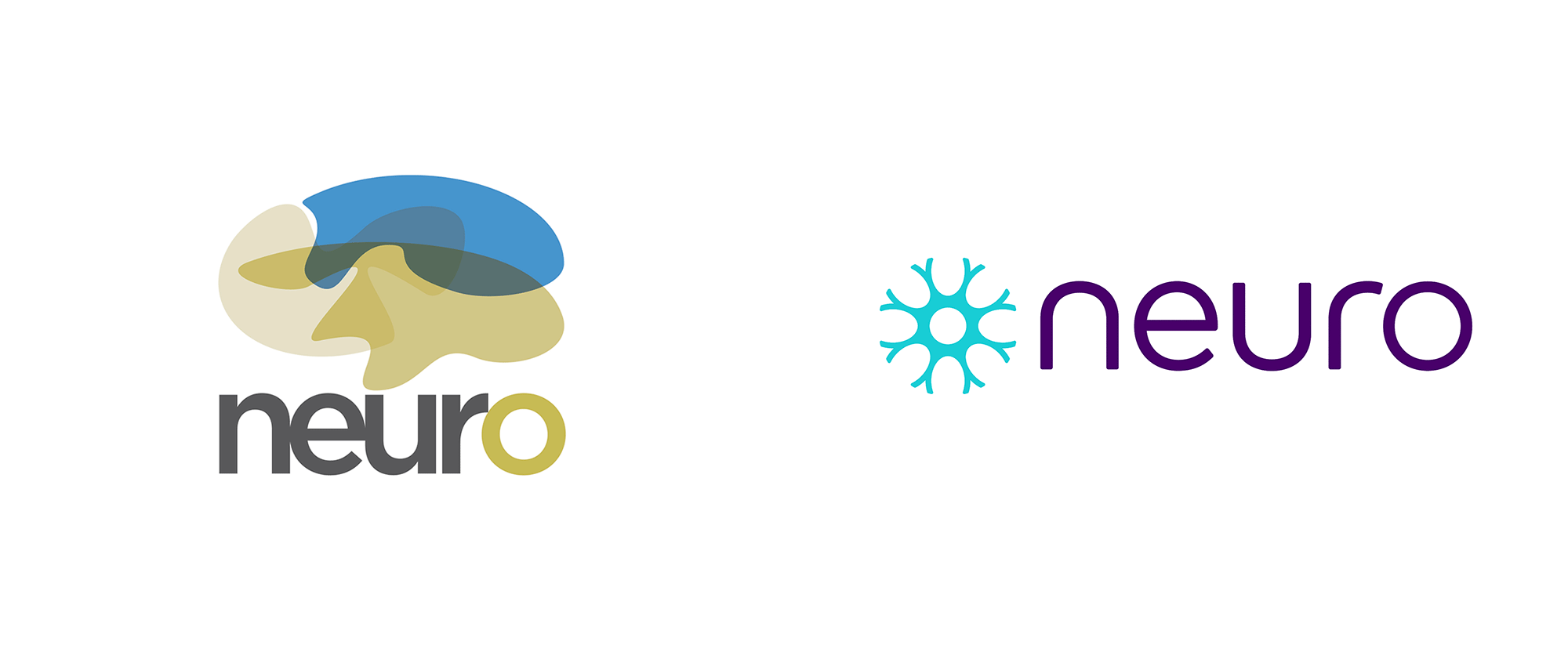 New Logo for Neuro by BrandBourg