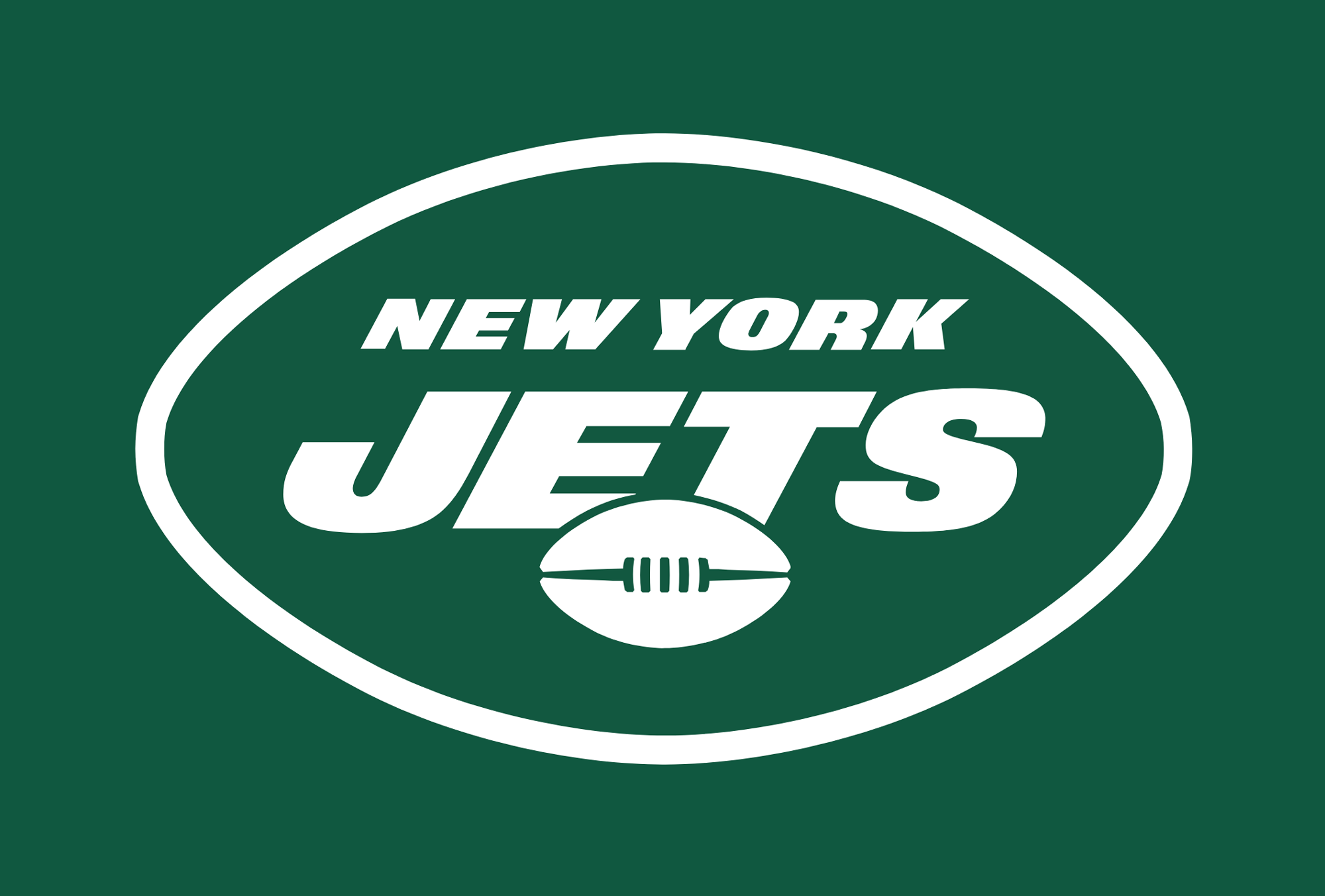 New Logo and Uniforms for New York Jets