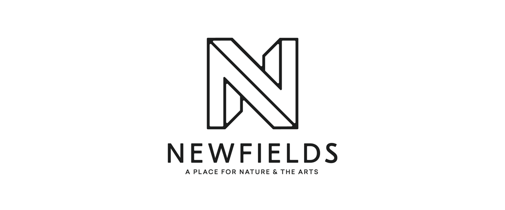 New Logo for Newfields by Young & Laramore