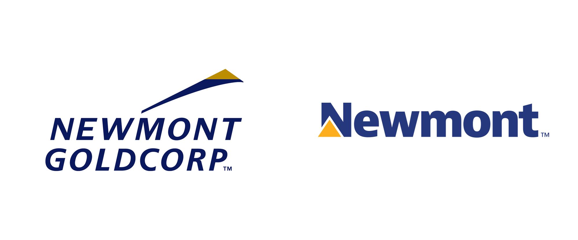 New Logo for Newmont