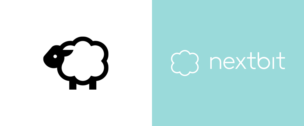 New Logo for Nextbit by Cinco