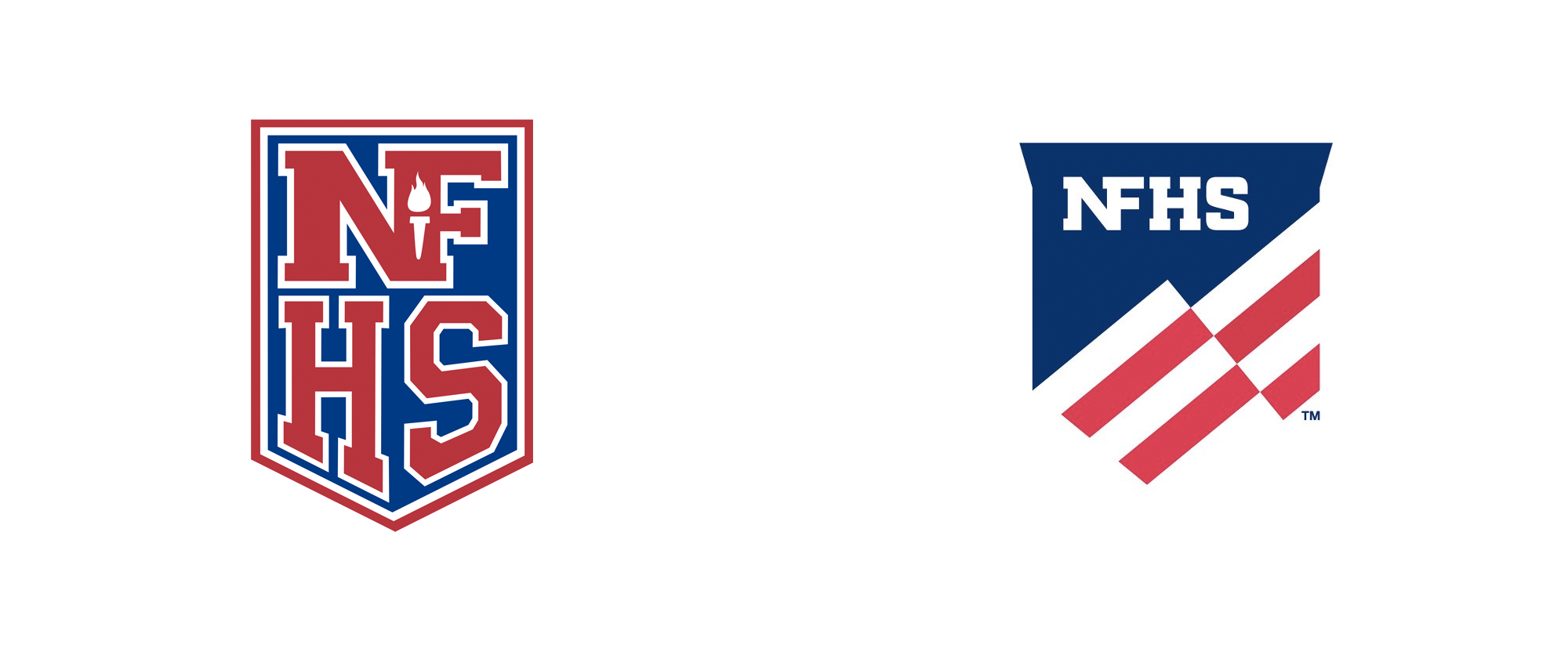 New Logo for National Federation of State High School Associations
