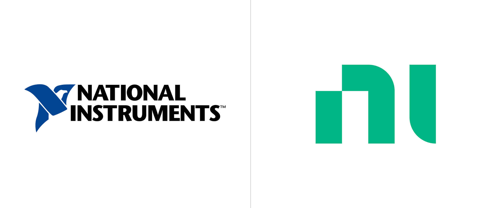 Follow-up: New Logo and Identity for NI by Gretel