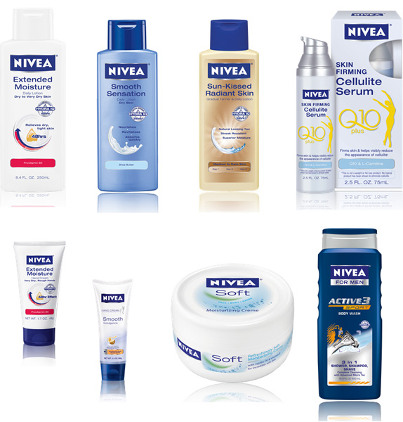 brand and nivea Nivea is a leading global brand for skin care, founded more than 100 years ago and belonging to the beiersdorf ag when nivea was launched in 1911, it was the world's first stable oil in water emulsion moisturizing cream, and, as such, is considered to be the beginning of revolutionary skin care today, nivea stands for.