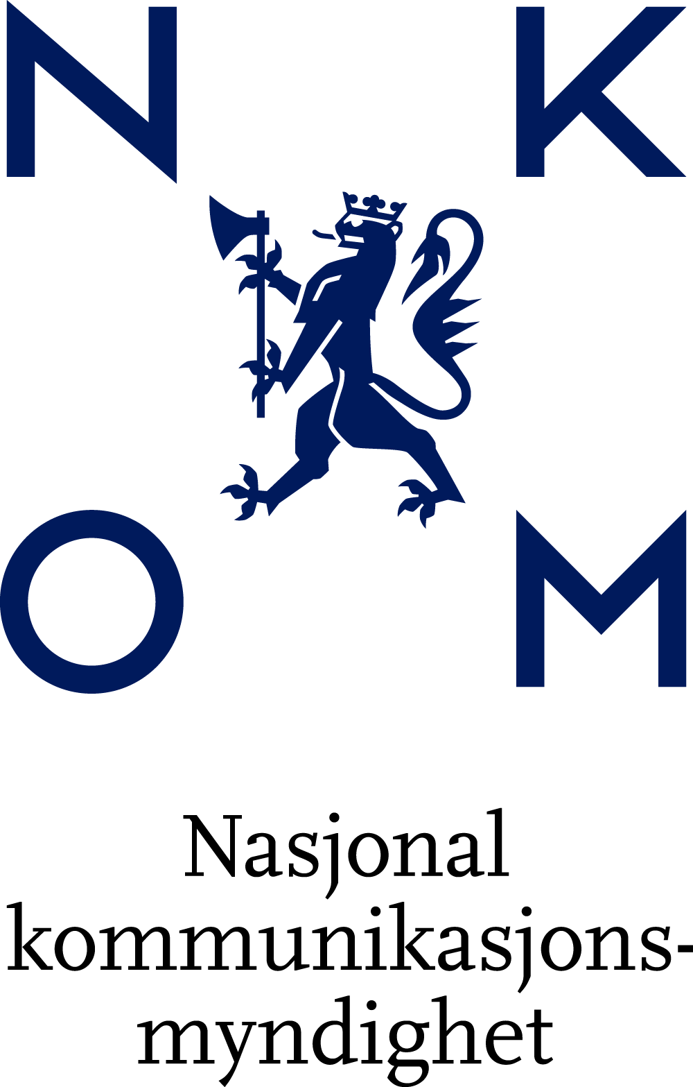 New Name and Logo for NKOM by Op designstudio