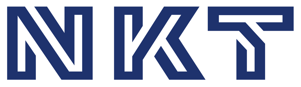 New Logo and Identity for NKT by IDna Group