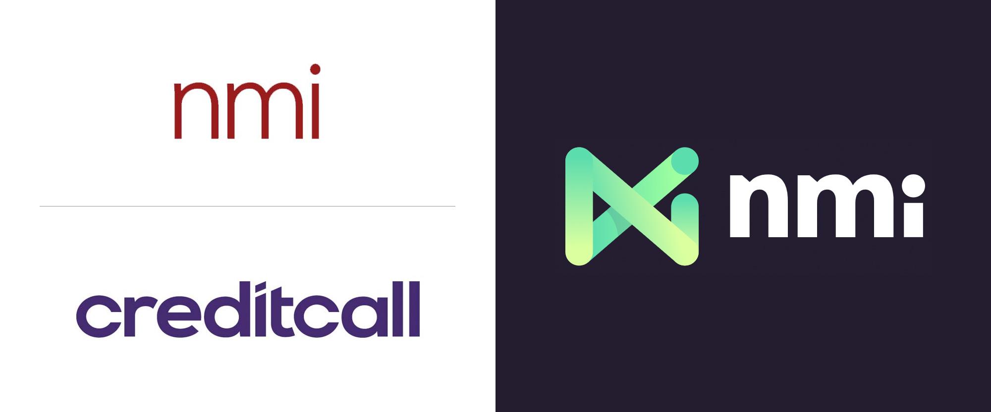 New Logo for NMI