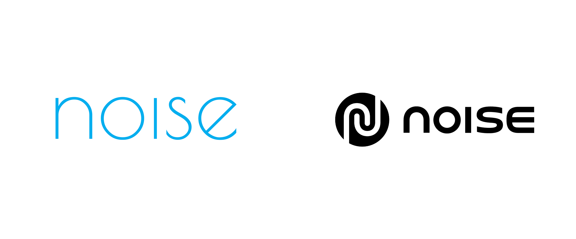 New Logo for Noise