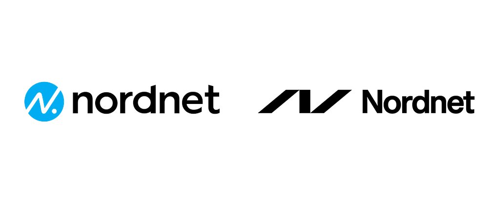 New Logo and Identity for Nordnet