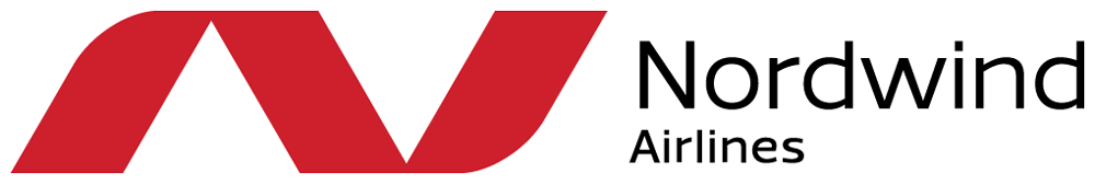 New Logo and Livery for Nordwind Airlines by UMA