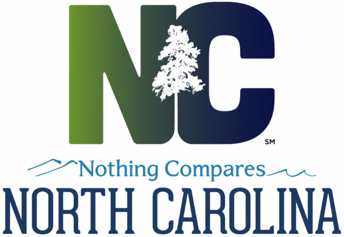 New Logo for North Carolina