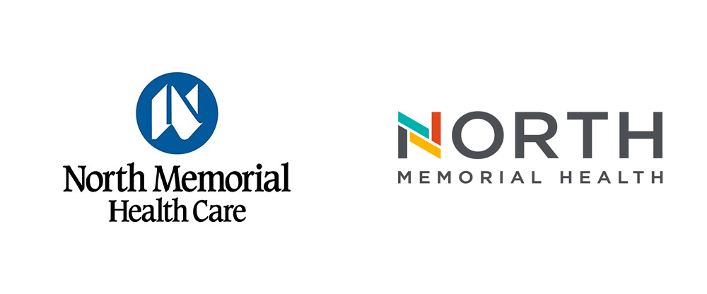 New Logo for North Memorial Health