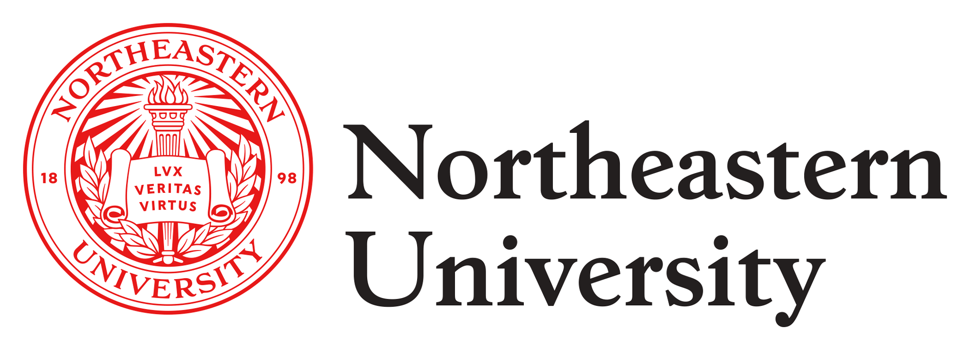 Northeastern University Robotics Labs Open House logo