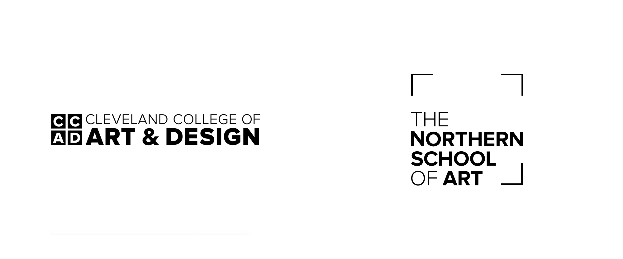 New Name and Logo for Northern School of Art