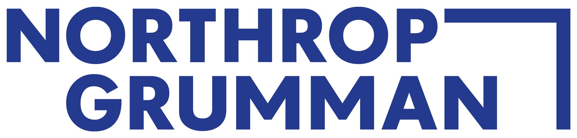 New Logo for Northrop Grumman