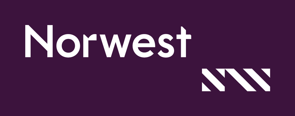 New Logo and Identity for Norwest by Re