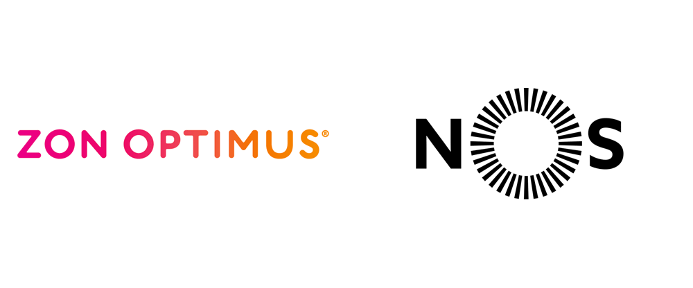 New Name, Logo, and Identity for NOS by Wolff Olins