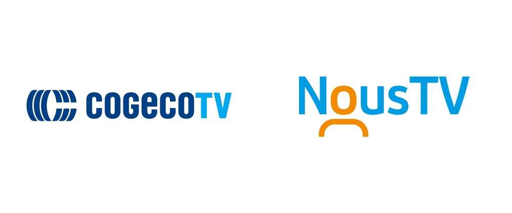 New Name and Logo for NousTV