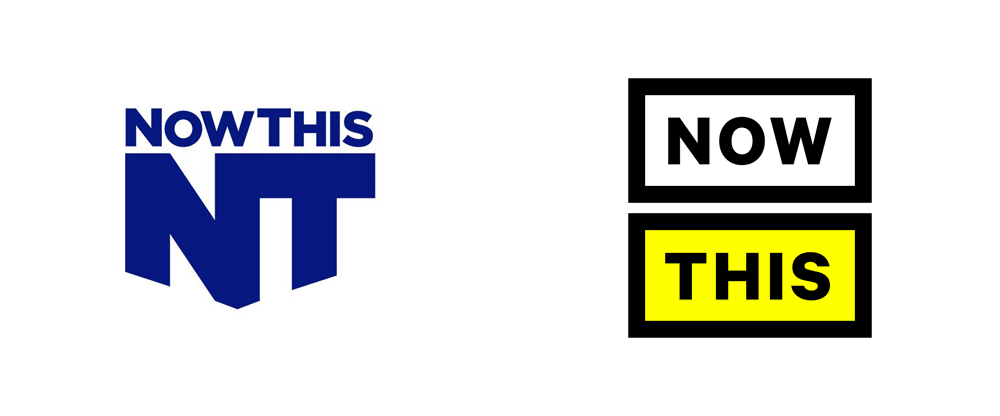 New Logo for NowThis