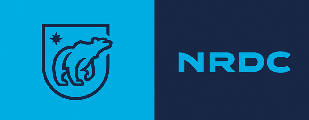 New Logo for NRDC by Ross Bruggink