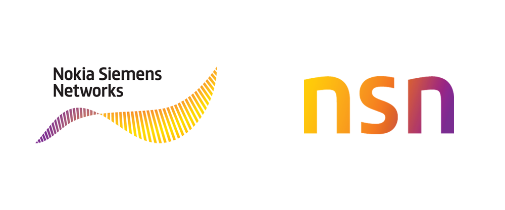 New Logo and Name for Nokia Solutions and Networks