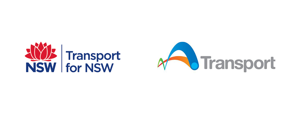 Brand New New Logo For Transport For Nsw By Loud Consulting