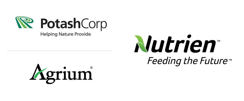 New Name and Logo for Nutrien
