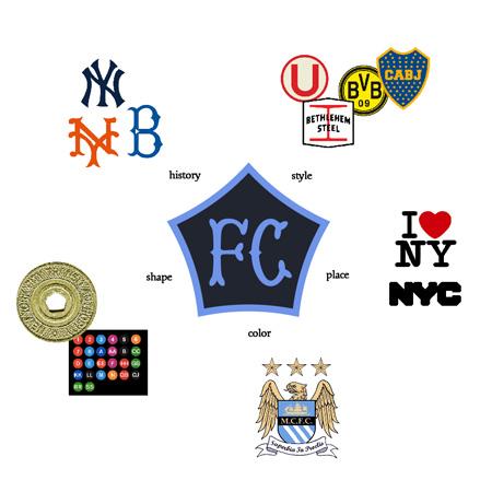 NYC FC Designer Proposals