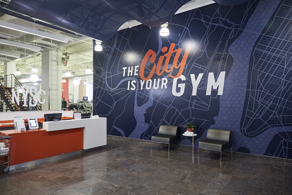 New York Sports Clubs | Times Square NYC