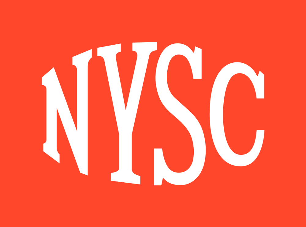 New Logo and Identity for NYSC, WSC, BSC, and PSC, by Kettle