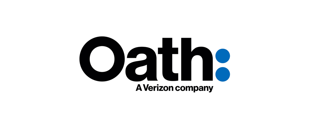 New Name and Logo for Oath