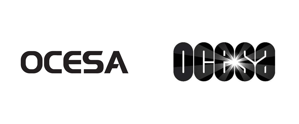 New Logo for OCESA