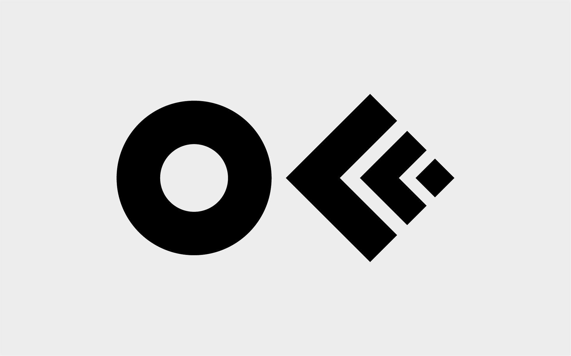 New Logo and Identity for OFFF by Crowd Studio
