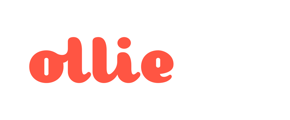 New Logo and Identity for Ollie by Communal Creative