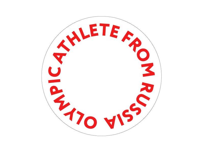 Russia's Non-Olympic Logo