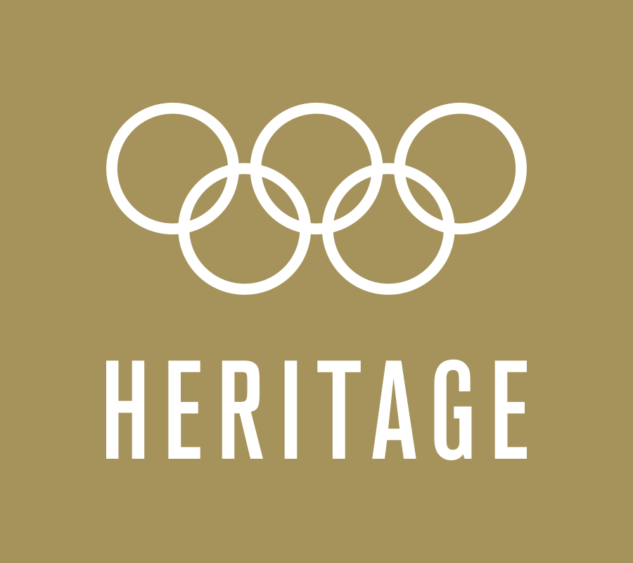 262b5d86 New Name, Logo, and Identity for Olympic Heritage Collection by  Hulse&Durrell