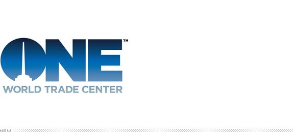 One World Trade Center Logo, New